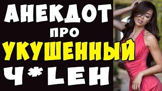 АНЕКДОТ про Жену Пчеловода и Укушенный ЧиЛен Самые Смешные Свежие Анекдоты