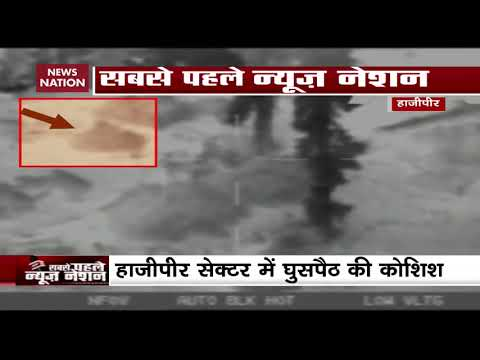 Watch: Indian Army