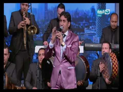 اخر النهار | احمد شيبة يتحدى صابرالرباعي على الهواء و يرد علية