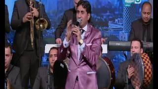 بالفيديو- أحمد شيبة يرد على صابر الرباعي بعد غنائه