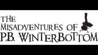 The Misadventures of PB Winterbottom (HD) Review & Gameplay!