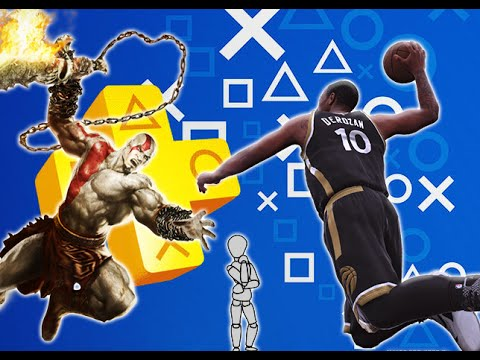 Playstation Plus June 2016 - Games and Worth