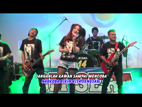 Download Lagu Via Vallen - Narkoba - OM Sera