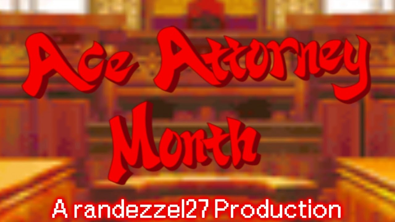 Welcome to Ace Attorney Month - Turnabout Robin
