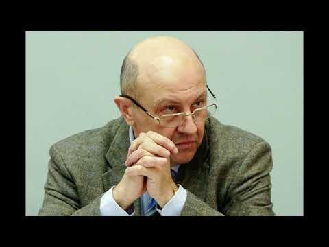 Андрей Фурсов про covid-19 и планы элит