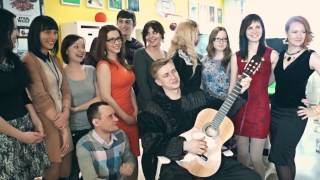 Поздравление женщин c 8 марта в ИТ-Офисе (Кемерово, 2014)(, 2014-03-09T11:54:17.000Z)