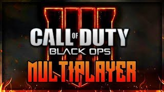 Call of Duty: Black Ops 4 - Multiplayer Beta PS4 Gameplay Fırts