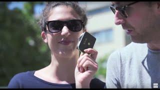 QIUB -Indiegogo Video - World