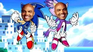Back 2 Jam - (Quad City DJ's vs Sonic Rush)