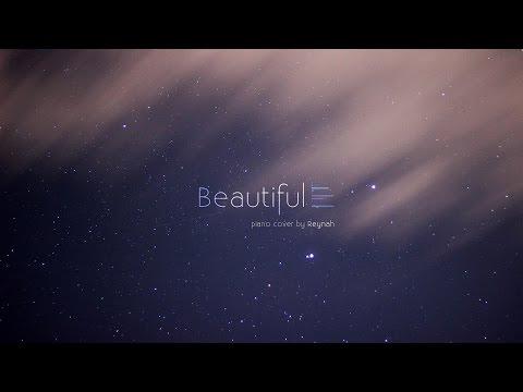 """Beautiful"" Piano Cover 피아노 커버 - EXO 엑소"