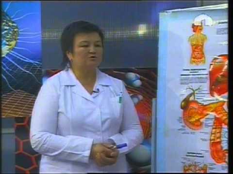 Телеклиника: Кант диабети