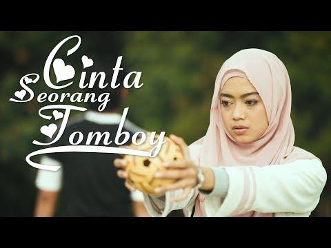 Cinta Seorang Tomboy | Short Film