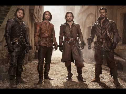 The Musketeers BBCTV Theme