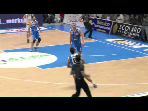 Orlandina-Sassari | Highlights