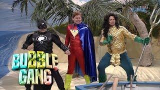 Bubble Gang: Strongest BG heroes