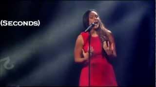 (HD) Leona Lewis Vocal Range Live - 2010/2011/Hurt: The EP Era: C3-Eb6