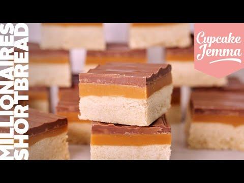millionaires-shortbread-recipe---layers-of-win!-|-cupcake-jemma