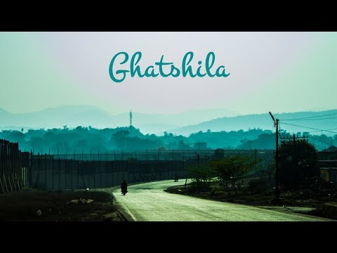 Ghatshila,Jharkhand,India   Weekend trip   December 2017