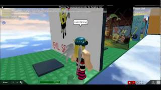 roblox ho wto get past a quiz with no walls!