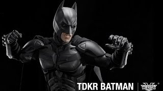 Video The Dark Knight Rises Hot Toys Batman 1/4 Scale Collectible Movie Figure Review download MP3, 3GP, MP4, WEBM, AVI, FLV Juli 2018