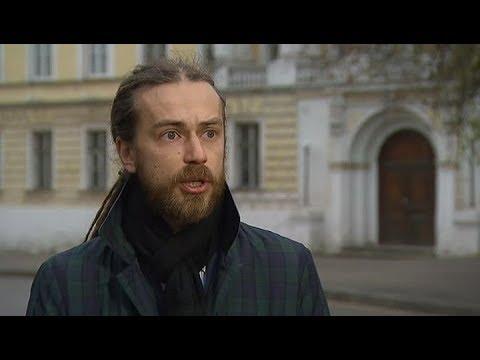 Децл о Кризисе, Путине и Политике (Полное Интервью 2018)