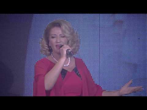 Shkurte Fejza & Ilir Shaqiri - Po ku ka si ti moj Shqiperia ime- Koncert 40 vjetori