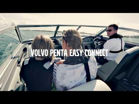 Meet your new crew member: Volvo Penta Easy Connect
