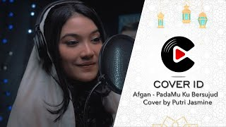 Download Lagu Afgan Padamu Ku Bersujud Cover By Putri Jasmine MP3