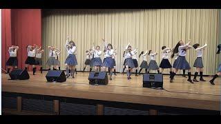 たこやきレインボー×同志社香里高等学校ダンス部 コラボ / 疾風