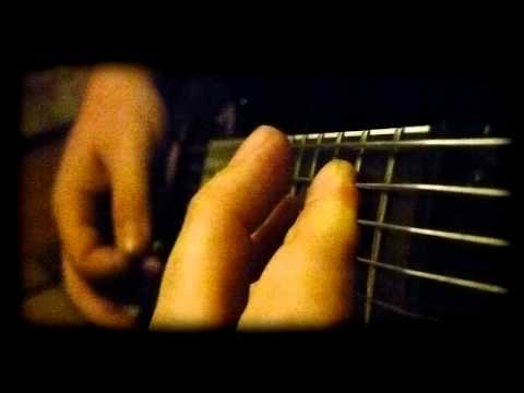STEALING AXION - Mirage Of Hope (Guitar Playthrough)