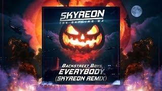 Backstreet Boys - Everybody (Skyreon Remix) (4K Halloween Special)