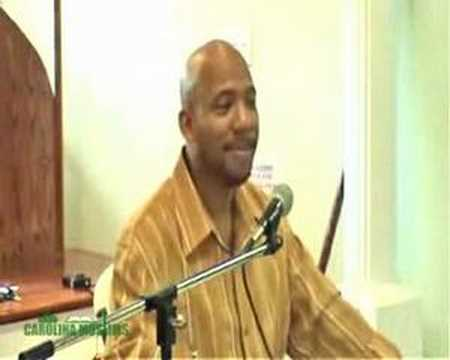 Abdul Malik - Challenges Muslim Youth Face In Society Part 1