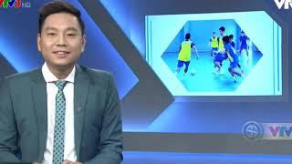 Bản Tin 360 Độ Thể Thao Ngày 8/10/2019 - Việt Nam vs Malaysia - Bản Tin Thể Thao VN Mới Nhất Hôm Nay