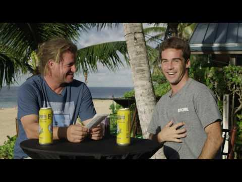 Occ-Cast Episode 9 featuring Mason Ho