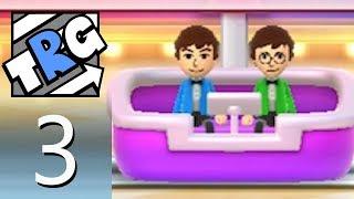 Wii Party U – House Party 3: Do U Know Mii?