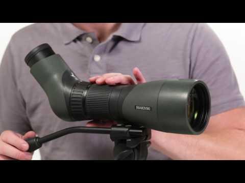 38834b1c58 Swarovski ATX & STX Spotting Scopes - YouTube