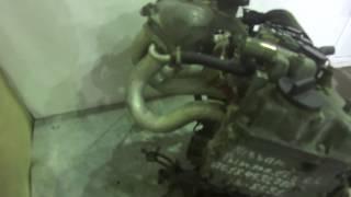 видео Контрактный двигатель Nissan в наличии с гарантией и документами