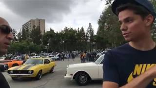 [LIVE] Сходка суперкаров 💥 Supercar Sunday 11 июня 2017