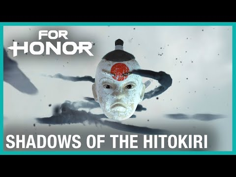 Medieval fighting game For Honor just got a new limited time mode called Shadows of the Hitokiri. On