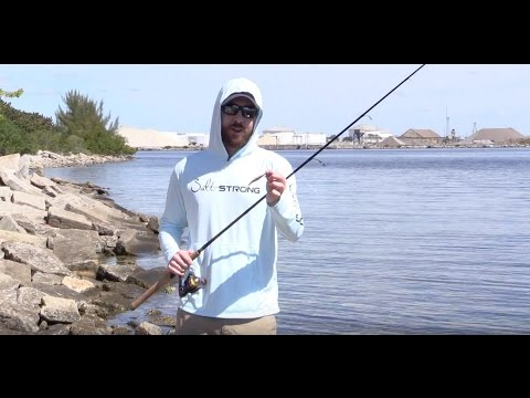 How to Properly Remove A Fishing Hook From Your Hand (Must See) from YouTube · Duration:  2 minutes 10 seconds