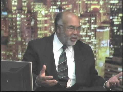 Programa É tempo de Reconstruir com José Renato dos Santos entrevista José Carlos Froes - parte 3
