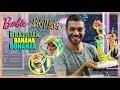 Barbie Bob Mackie - Brazilian Banana Bonanza