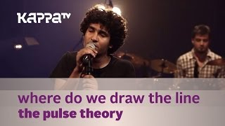 Where Do We Draw The Line Poets Of The Fall Cover The Pulse Theory Music Mojo KappaTV