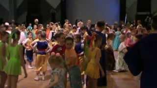 Танцы в кругу   Cet vorka