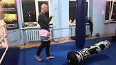 Боксёрский мешок или тренажёр? - YouTube