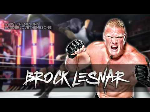 WWE ▌BROCK LESNAR 2016 - 2017 ▌ ►THEME SONG ▌THE NEXT BIG THING  ▌ + DOWNLOAD LINK