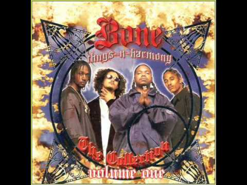 Bone Thugs-N-Harmony - Shoot 'Em Up