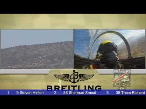 2014 Reno Air Races - Sunday Breitling Unlimited Gold Final