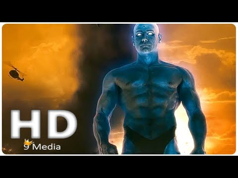 WATCHMEN First Look (2019) HBO, New Watchmen Superhero Series Teaser Preview HD