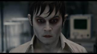 Мрачные тени (2012) трейлер